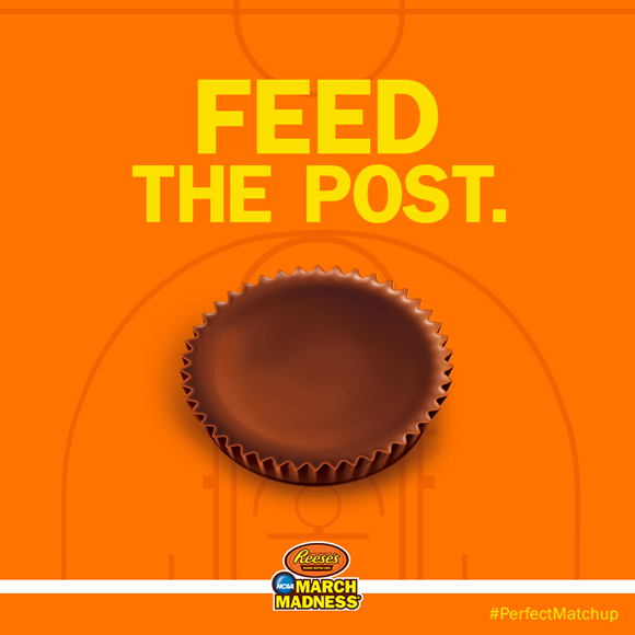 580_Reeses_NCAA_0001_FEED THE POST